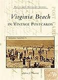 Virginia Beach in Vintage Postcards (VA) (Postcard History Series)