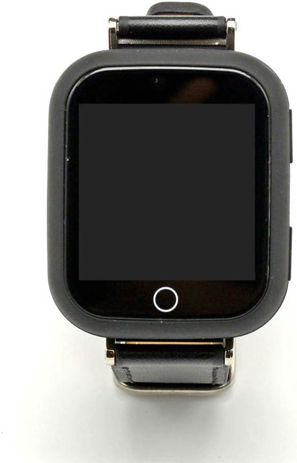 PRIXTON - Reloj Localizador Tracker para Adultos con GPS, Llamada ...