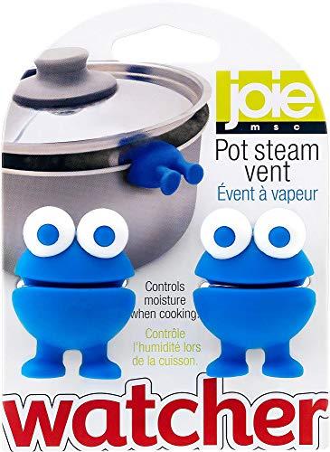 - Joie Pot Watcher Steam Vents 2 Pack assorted colors