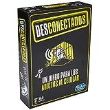 Hasbro Gaming Juego de Mesa Gaming Desconectados Board Game