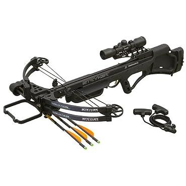 Bowtech Stryker Solution Crossbow (A12404)