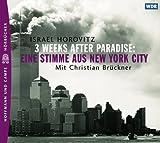 3 Weeks after Paradise: Eine Stimme aus New York C