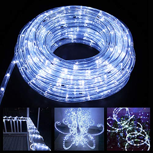 Low Voltage Landscape Rope Lighting in US - 5