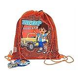 : Go Diego Go Sling Tote Bag