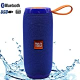 Ultra Portable Wireless Bluetooth Speakers