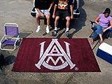 Fan Mats Alabama A&M Ulti-Mat, 60'' x 96''