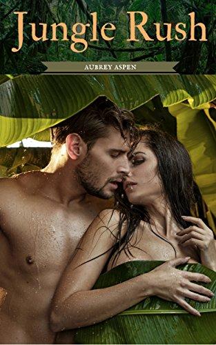 Jungle Rush (Erotic Action Story) (English Edition)