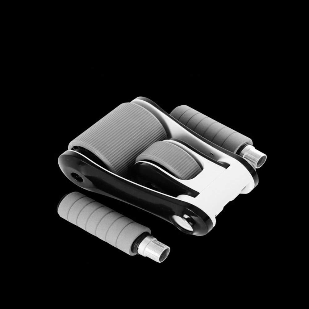SS Falte Bauch Rad Abdominal Rad Übung Übung Übung Training Bauch Fitnessgeräte Home Roller Bauch Fitness-Rad B07H1DC68L Hallenausstattung Schönes Aussehen 07cb68