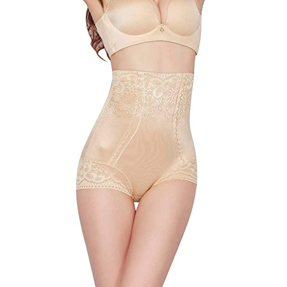 meilleur site web 87dc5 151dd KPILP Femme Sexy sous-Vêtement - Femme Culotte Taille Haute ...