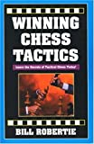 Winning Chess Tactics-Bill Robertie