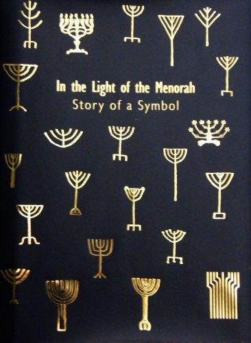 In the Light of the Menorah: Story of Symbol