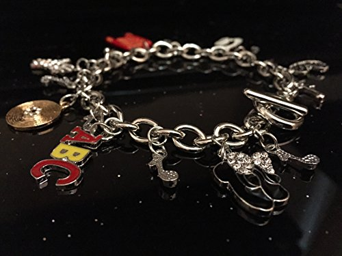 Missuso M J Styles Michael Jackson Bracelet Memorial Collection by missuso (Image #2)
