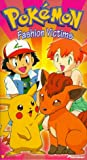 Pokemon Fashion Victims [VHS]
