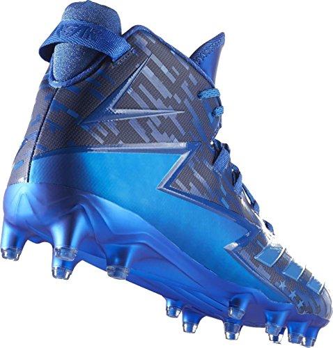 Adidas Heren Gek X Kevlar Gedompeld (13,5 D (m) Ons Vermogen Blauw / Power Blauw)