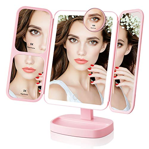 EASEHOLD Makeup Mirror with