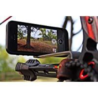 Smartphone Camera Bow Phone Mount for Use with Iphone,samsung,gopro, and More