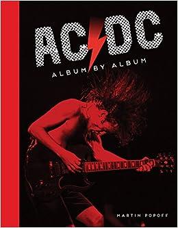 AC/DC: Album by Album: Amazon.es: Martin Popoff: Libros en idiomas extranjeros