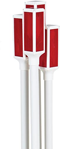 Solar 42 Driveway Markers – Pack of 4
