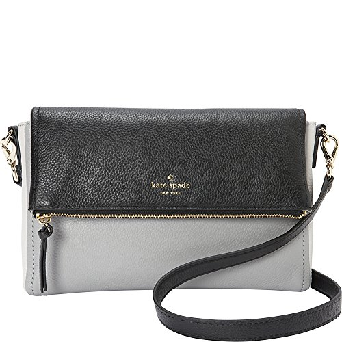 kate spade new york Cobble Hill Marsala, City Fog/Black/Light Shale