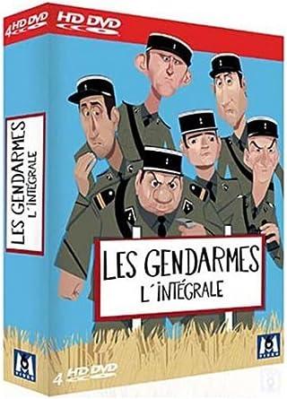 Amazoncom Les Gendarmes De Saint Tropez Hd Dvd Movies Tv