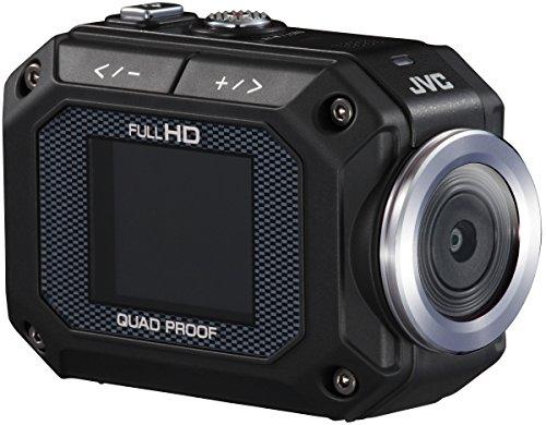JVC GC-XA1 Adixxion HD Action Video Camera with 1.5-Inch LCD