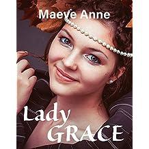 Lady Grace (Amor y poder nº 1) (Spanish Edition)