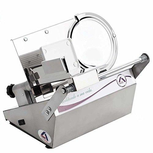 Fatiador de Frios Arbel 170SX Inox 220V - 170SX-220