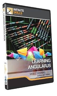 Learning AngularJS - Training DVD