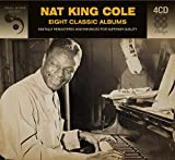 8 Classic Albums - Nat King Cole