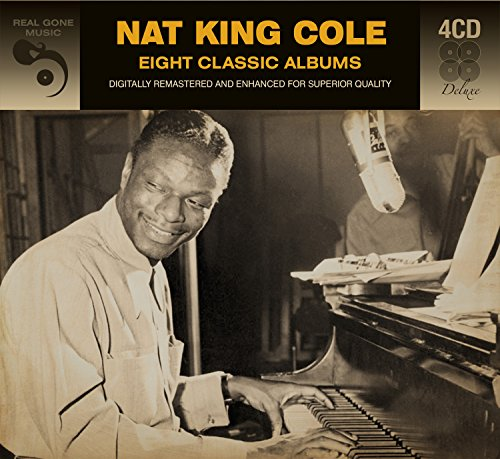 Nat King Cole - 8 Classic Albums - Nat King Cole - Zortam Music