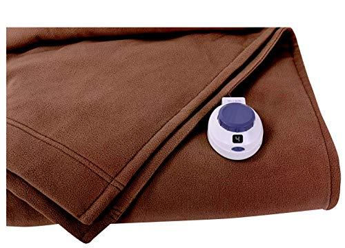 Buy rated heated blanket