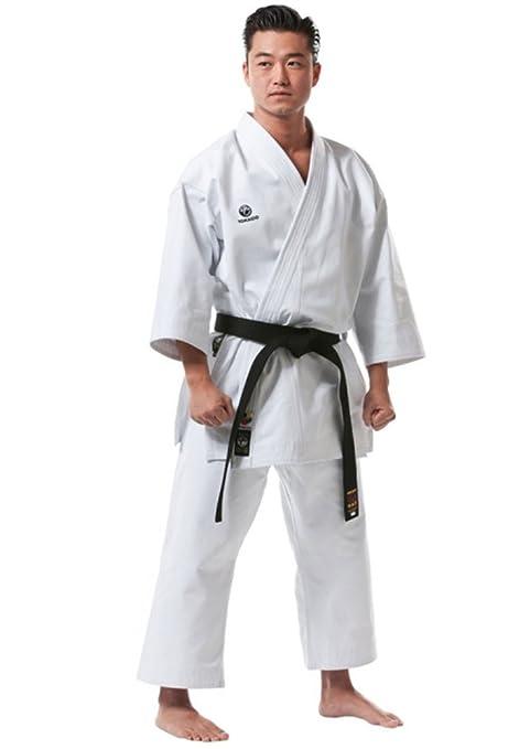 Traje de karate Tokaido de Kata Master: Amazon.es: Deportes ...