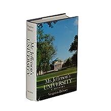 Mr. Jefferson's University: A History