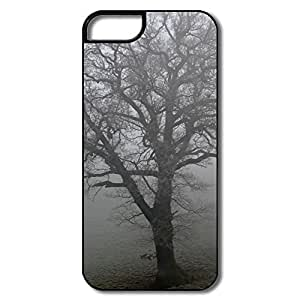 Funny Tree Fog IPhone 5/5s Case For Family