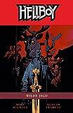 Hellboy 10: Wilde Jagd