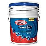 Fester Imperfácil Clásico Impermeabilizante 18lt Rojo
