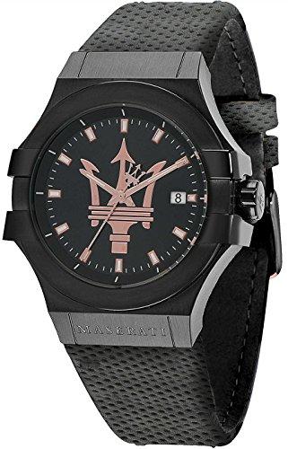 MASERATI POTENZA Men's watches R8851108016