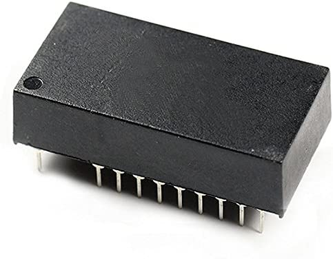 (1PCS) DS1642-100 IC RAM TIMEKEEP NV 100NS 24-EDIP 1642 DS1642