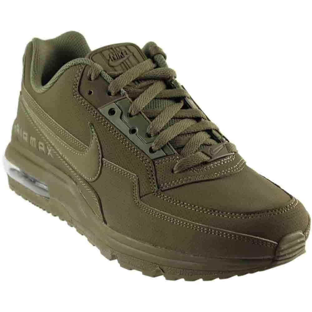 best service 8caa7 29756 Galleon - Nike Air Max Ltd 3 Men s Shoes Medium Olive Medium Olive, Green,  Size 13.0
