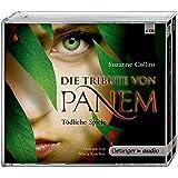 Die Tribute von Panem. Tödliche Spiele (6 CD): Gekürzte Audioversion, ca. 381 min.