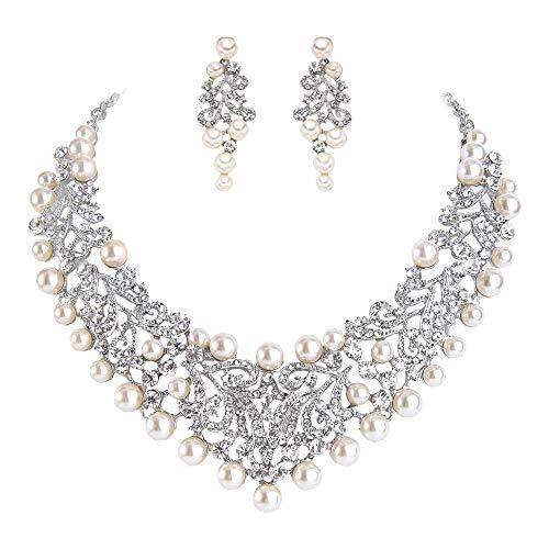 wedding vintage necklace - 2