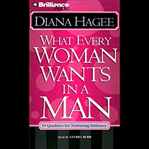 What Every Man Wants in a Woman; What Every Woman Wants in a Man Audiobook