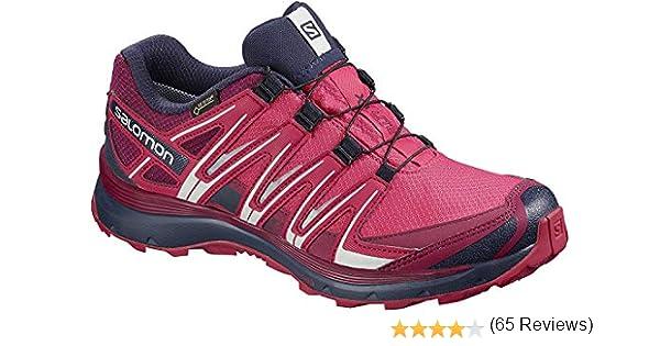 Salomon XA Lite GTX, Zapatillas de Trail Running para Mujer ...