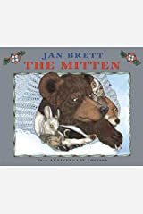The Mitten Kindle Edition