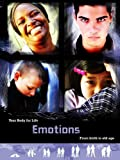 Emotions, Richard Spilsbury, 1432970828