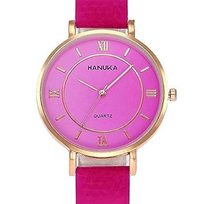 Relojes para mujer, ICHQ Clearance hembra relojes en venta números romanos