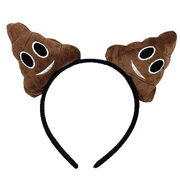 Novelty Special Shape Head Band Headwear Hair Hoop Headpiece Party Prop