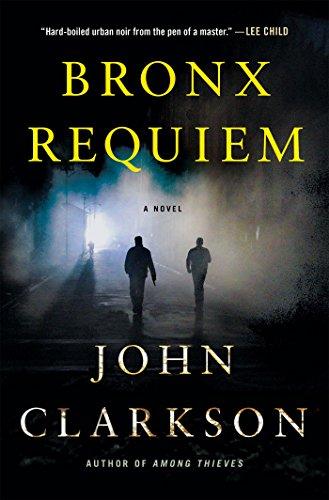 Bronx Requiem: A Novel