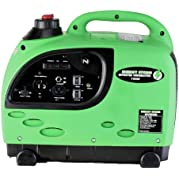 Lifan Energy Storm ESI 1000i-CA, 900 Running Watts/1000 Starting Watts, Gas Powered Portable Inverter, CARB Compliant