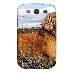 Galaxy S3 Looks Just Like My Dog Beautiful Hdr Print High Quality Tpu Gel Frame Case Cover